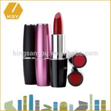 lábio mancha maquiagem maquiagem excel batons beijo beleza cosmetica