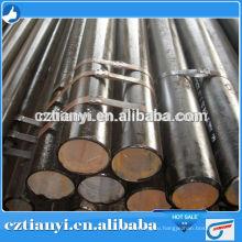 Горячее цинкование ASTM A106 Стальная труба малого диаметра LSAW