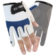 Wholesale High Quality Fitness Soft Comfortable Warm Half Finger Sports Gloves