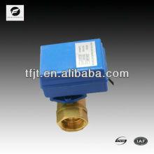 Válvula de controle de fluxo de água CWX-1.0 15mm 2NM