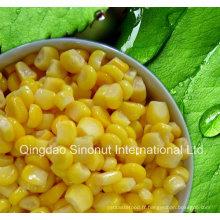 184G Eoe Lid Maïs doux à haute qualité Bon prix (HACCP, HALAL, KOSHER, BRC, FDA)