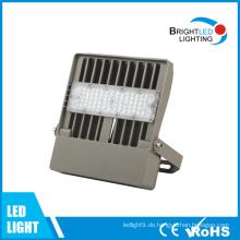 Flut-Beleuchtung 80W LED mit Ce / RoHS 110lm / W