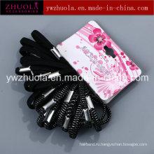 Новые аксессуары для волос