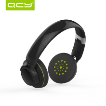 Wayarles Bluetooth Hifi Muzik Over Head Headset