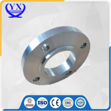 ANSI B16.5 slip on carbon steel flange