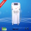 Rejuvenescimento da pele de E-Luz IPL RF para a máquina da remoção do cabelo