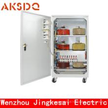 Estabilizador de voltagem automático trifásico AC WENZHOU (2014NEW)