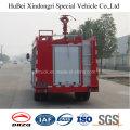 5ton Tipo de tanque de agua Isuzu camión de bomberos Euro 4