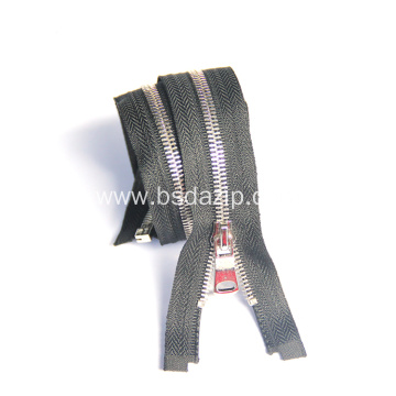Stainless Steel 8# 9 Inch Zipper on Sale