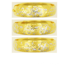 diamond cutting bracelet