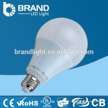 CE RoHS AC85-265V Angle de faisceau 12W 270 degrés ampoule led E27, CE RoHS