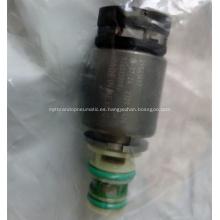 bobina solenoide de las piezas del terex, bobina de la válvula solenoide 29541897