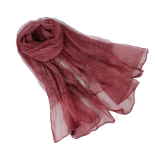 2016 Spring Latest High quality Fashion Woman Silk Cotton Scarf Wrap