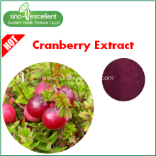 OEM for Black Currant Extract Cranberry Extract(Vaccinium Macrocarpon L.) supply to Saint Vincent and the Grenadines Manufacturers