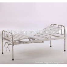 stainless steel king size adjustable bed