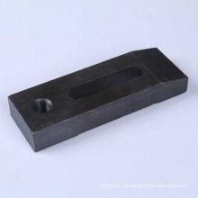 Fabricación de láminas de metal placas de estampado