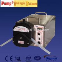 food processing pump large tube pumps