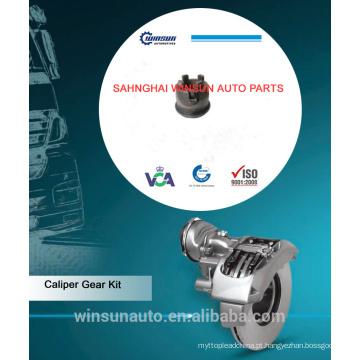Kit Mecanismo de Mecanismo de Ajuste do Caliper HD0019 para haldex