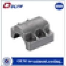 Piezas de tracción de acero de alta calidad personalizadas piezas de precisión