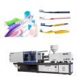 Dientes cepillo fabricación inyección moldeo Machine(70ton-780ton)