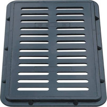 strap bolt type residential water grate manhole cover