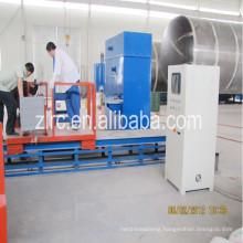 water purification frp tank/ water treatment frp tank machine