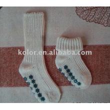 Estocagem de lã para crianças