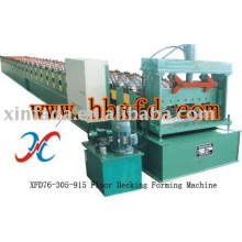 915 Floor Decking Forming Machine