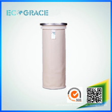Ecograce PPS (Ryton) Baghouse Filter Felt for Furnace Application