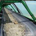 ISO Standard Sand Mine Stone Crusher Coal EP Rubber Conveyor Belt
