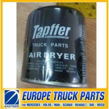 Daf 4324102227 Piezas de repuesto de freno de aire
