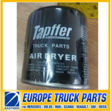 Daf 4324102227 Air Brake Parts Dryer Cartridge Truck Parts