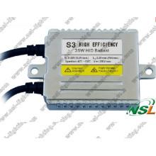 Широкое напряжение 9 ~ 32V S3 S5 HID Xenon High Efficiency Ballast HID Kit