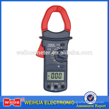 Digital Clamp Meter DT201C with Temperatuer Test 1000A Large Current