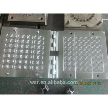 rubber compression molding only in 7 days