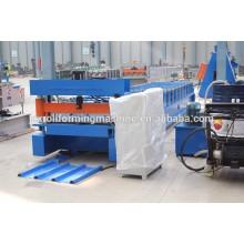 Nigeria Roll Forming Machine / Metropole Profil