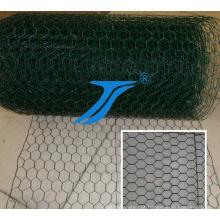 Barato PVC Revestido & Galvanizado Gabion Box