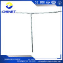 Anti-Corrosion Tx Type Preformed Repair Splice for Aluminium Stranded Conductor