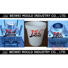 Farbeimer-Plastikspritzen des Eimer-20L