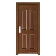 Porte intérieure en PVC (FXSN-A-1050)