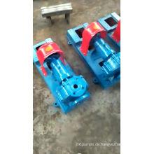 Hochtemperaturpumpe der RY-Serie für heiße Ölpumpenkreiselpumpe