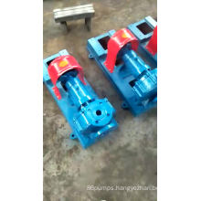 High temperature heat conduction pump. hot oil pump