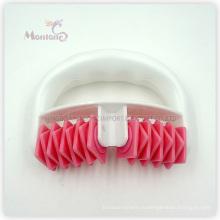 Массаж пластиковой рукоятки для крепкого здоровья