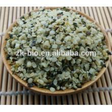 Venda quente orgânica proteína de cânhamo em pó