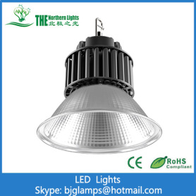 150Watt LED Lighting of High Bay Lights  Factory