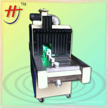 UV-450 High efficient hot sales UV coating machine for plastic cup