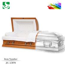 kaufen Sie Sarg aus besten Preis gute Verkauf China Sarg Hersteller