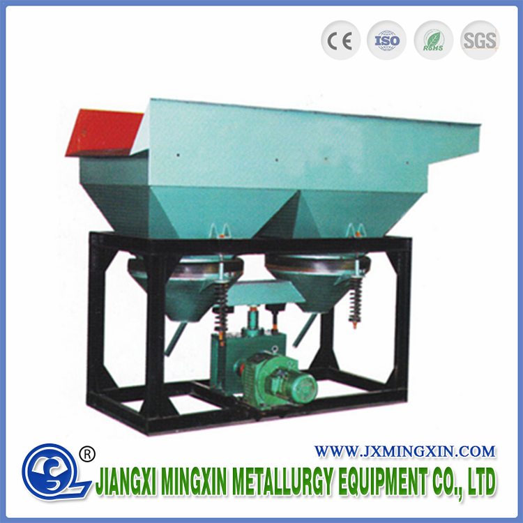 High Quality Pulsator/Electric Jig Mining Machine