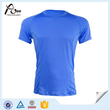 Hommes Basic Custom Sports T-Shirt Running Wear