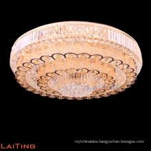 Modern crystal chandelier ceiling lamp luxury crystal chandelier